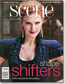 Scene Fall 2012 Cover