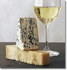 Tips for wine and cheese pairing