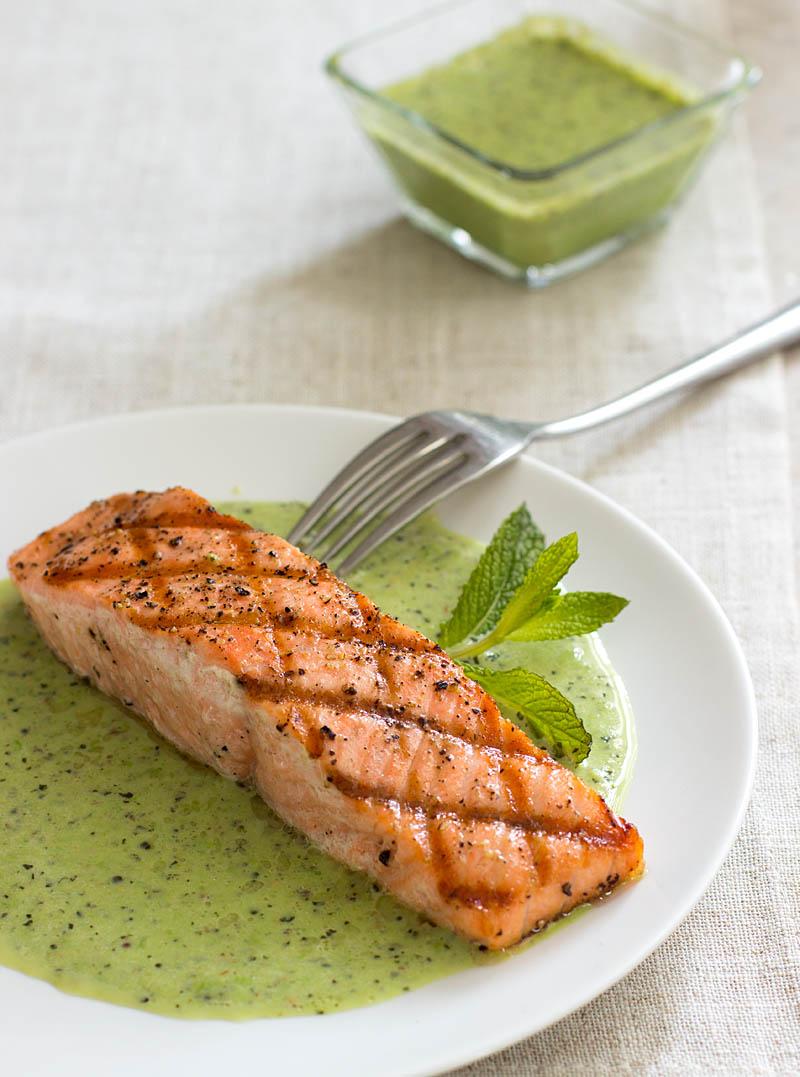 Grilled English Peas Recipes — Dishmaps